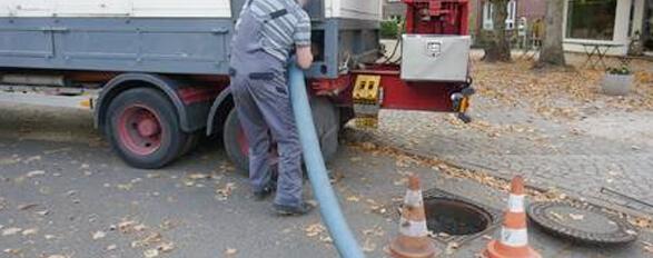 hydrovac operator